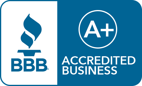 BBB Accredited A Rating